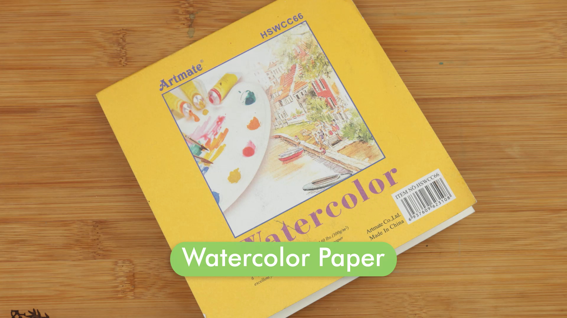 3 Ways to Approach Watercolor Painting As a Beginner - wikiHow