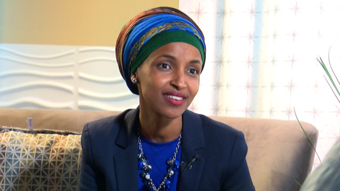 Omar could possibly face 40 years in prison for immigration fraud or forced deportation - Puppet String news