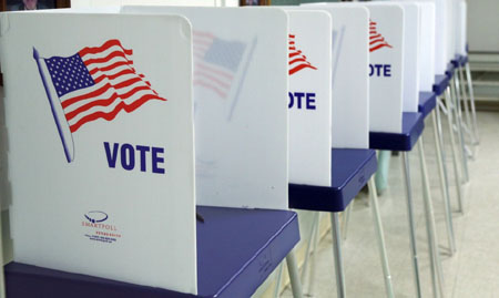 Vote fraud watch: Kentucky forced to remove 250,000 inactive voters from list – World Tribune: Window on the Real World